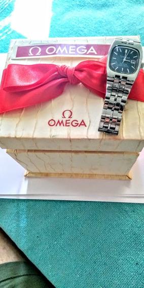 Omega Constellation Automático, Unissex, Relógio-pulseira