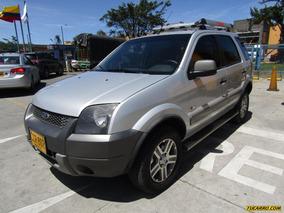 Ford Ecosport Ecosport 4x4