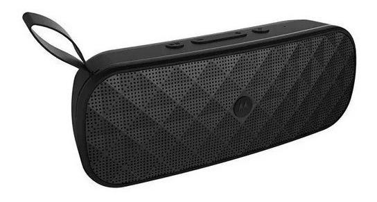 Speaker Motorola Sonic Play+ 200 Sp001bk