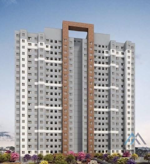 Apartamento Com 1 Dormitório(s) Localizado(a) No Bairro Moóca Em São Paulo / São Paulo - 4938:909317