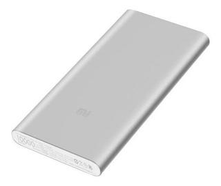 Batería Externa Xiaomi Mi Power Bank 2s 10000 + Envio Gratis