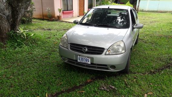 Nissan Platina 1