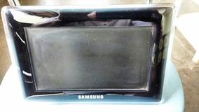 Porta Retrato Digital Samsung Tel 8