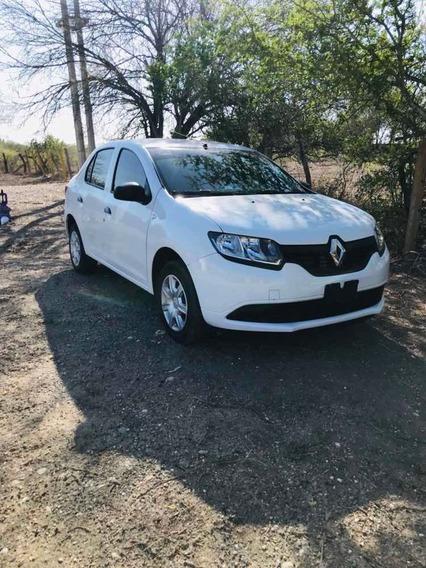 Renault Logan 1.6 Life Mt 2018