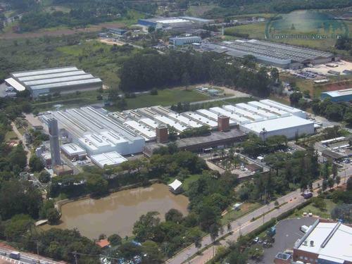 Imagem 1 de 10 de Área À Venda, 222600 M² - Distrito Industrial Benedito Storani - Vinhedo/sp - Ar0014