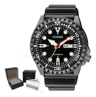 Reloj Hombre Citizen Nh8385-11e Automatico Deportivo C/ Caja
