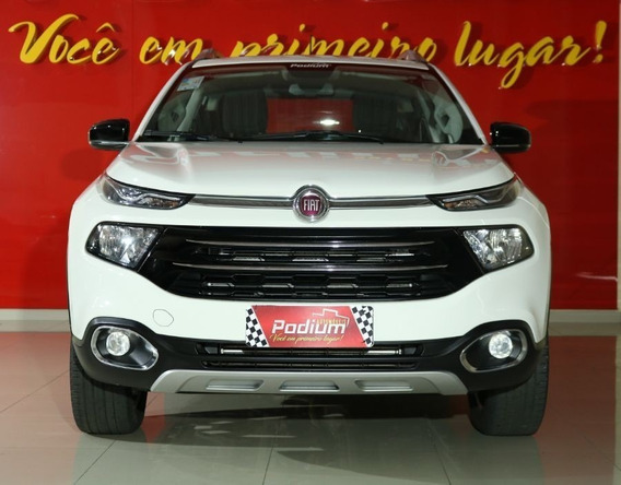 Fiat Toro Volcano 2.0 Diesel Aut. At9 4x4   Completa Baixa