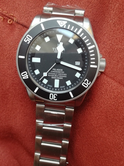 Reloj Tudor Con Envío Gratis