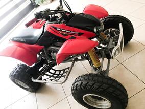 Honda Trx400ex Como Nueva Jamas Chocada