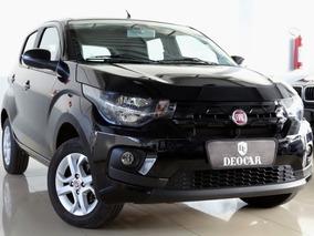 Fiat Mobi 1.0 Drive Flex 5p 2017/2018