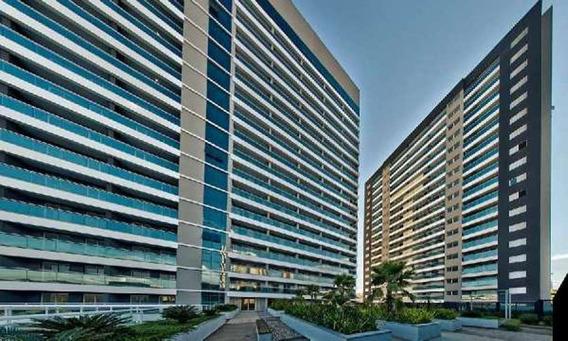 Apartamento 1 Quarto(s) No Bairro Jardim Tarraf Ii Em São José Do Rio Preto - Sp - Apa1120