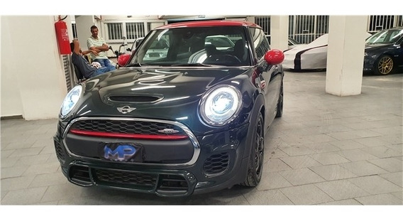 Mini Cooper 2.0 John Cooper Works 16v Turbo Gasolina 2p Auto