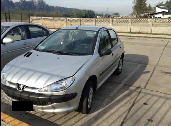 Peugeot 1.6 Full