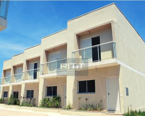 Casa À Venda, 86 M² Por R$ 285.000,00 - Jardim Amoreiras - Campinas/sp - 11763