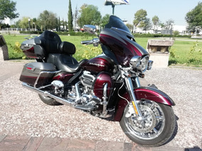 Limited Cvo 2015, Mexicana