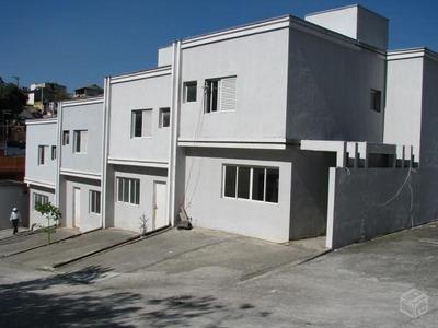 Sobrado - Venda - Itapevi - Sp - Centro - 0067