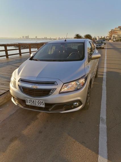 Chevrolet Onix 1.4 Ltz At 98cv 2015