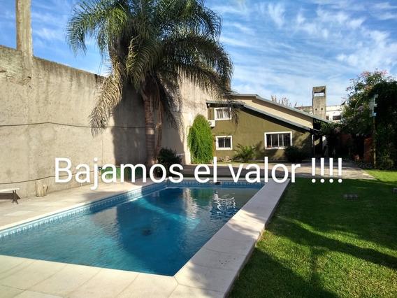 Nueva Valuación - Vendo Casa - Casa Quinta