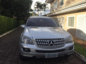 Mercedes-benz Classe Ml 3.5 5p 2007