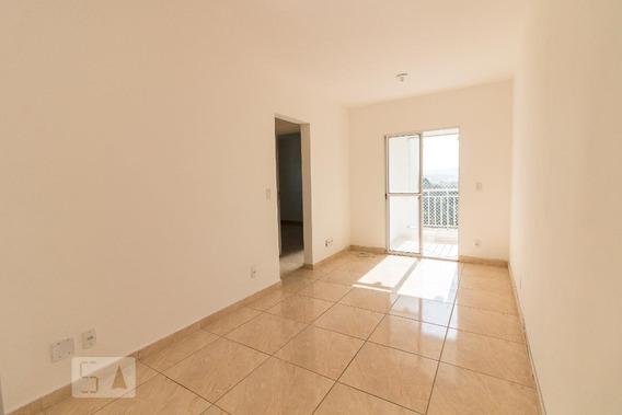 Apartamento Para Aluguel - Jardim Maia, 2 Quartos, 53 - 893101584