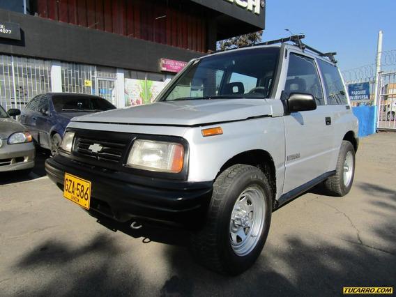 Chevrolet Vitara Cabinado 3 Puertas