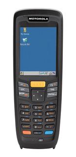Colector De Datos Motorola Mc2180 Con Base Y Cargador