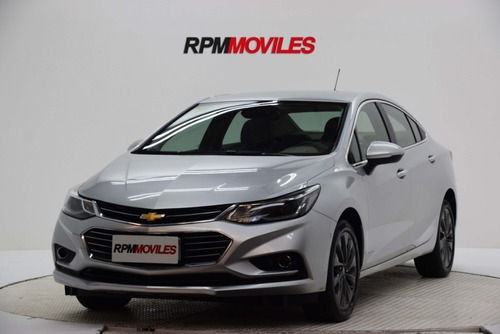Chevrolet Cruze 1.8 Ltz At 141cv 2018 Rpm Moviles