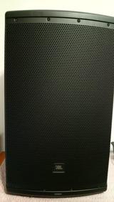 Caixas De Som Jbl Eon 615 Bluetooth (par)