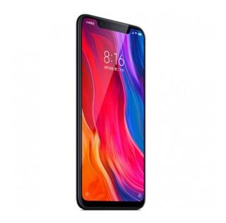 Celular Xiaomi Mi 8 128gb 6gb Ram+global+nfe.pronta Entrega