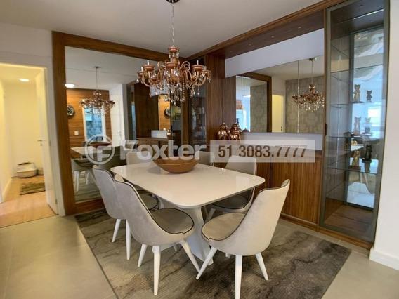 Apartamento, 2 Dormitórios, 89 M², Cristal - 169758