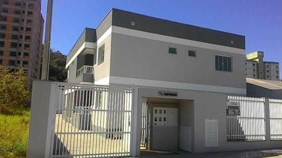 Apartamento Novo Na Itoupavazinha: Apartamento No Condomínio Maranello, Com 3 Dormitórios, Sendo Uma Suíte, Mais 2 Quartos, Mais Um Banheiro Social, Medindo 81,00m² De Área Privativa, Sacada Com Chu