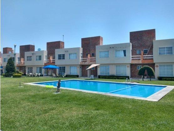 Casa En Condominio Los Suaces