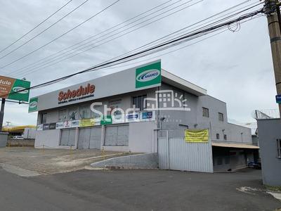 Galpão Para Aluguel Em Jardim Do Lago - Ga103058