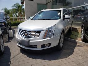 Cadillac Srx 3.6 Premium V6 Awd At