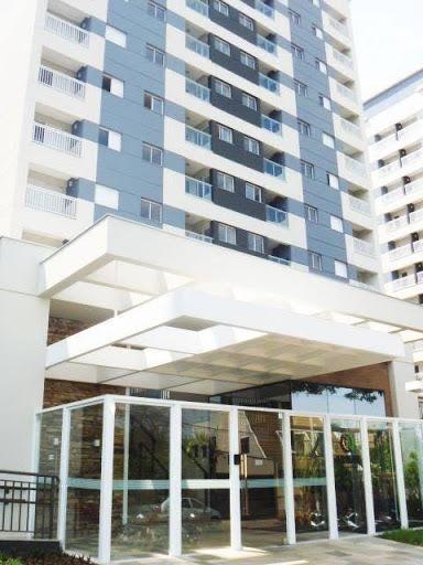 Apartamento Em Jardim Petrópolis, Londrina/pr De 73m² 3 Quartos À Venda Por R$ 415.000,00 - Ap532348