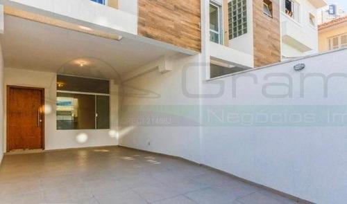 Casa Sobrado Para Venda, 3 Dormitório(s), 142.0m² - 6118