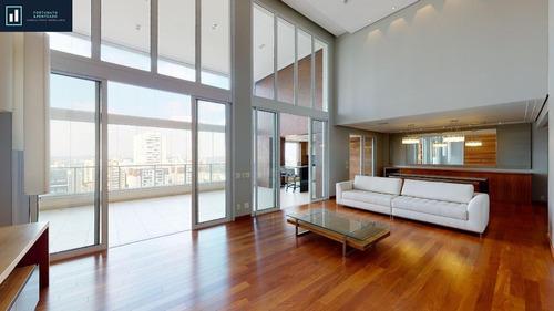 Imagem 1 de 30 de Apartamento No Alto Da Lapa, Localização Privilegiada! - Ap00248 - 68090606