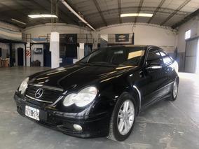 Mercedes-benz C220 D Classic (cdi)