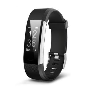 Reloj Smartwatch Veryfit 115 Plus Ritmo Cardiaco Pasos Kms