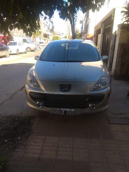 Peugeot 307 2008 Xs 1.6 4 Puertas Liquido Ya!!! Oferta
