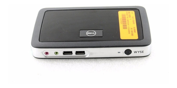 Dell Client Wyse Cloud 3010