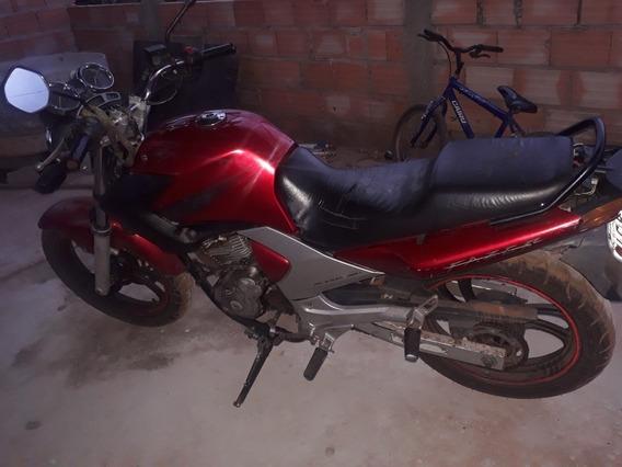 Yamaha Faizer