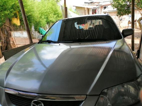 Mazda Allegro Mod 2006