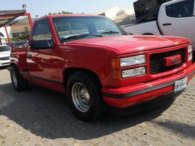 Chevrolet Silverado 400ss