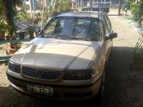 Volkswagen Parati 1.0 16v Plus 5p 2002