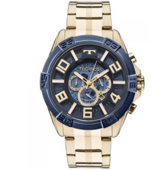 Relógio Masculino Technos Legacy Os2abf/4a