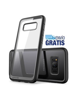 Protector Supcase Samsung Galaxy Note 8 Negro