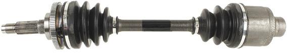 Flecha Homocinética Derecha Ford Probe 2.2l L4 1990