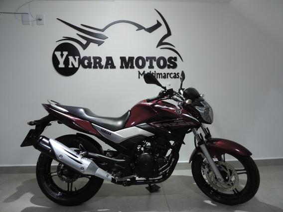 Yamaha Ys 250 Fazer 2016 Linda