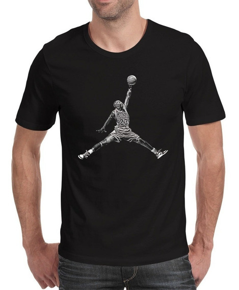 Playera Michael Jordan Bulls 23 Varios Modelos Liquidacion